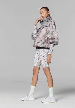 adidas by Stella McCartney - Laufjacke - pink