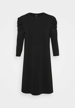 ONLY - ONLVIOLA DRESS - Vestido ligero - black