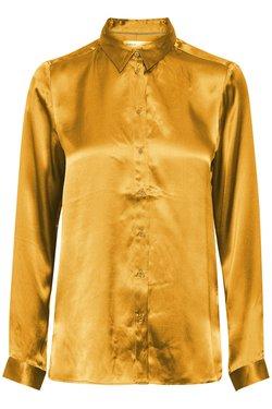 InWear - LEONORE  - Camicia - sunny yellow