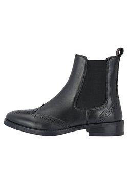 Crickit - CHELSEA BOOT TONI CHELSEA BOOT - Stiefelette - black