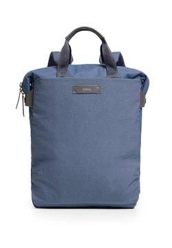 Bellroy - DUO TOTEPACK - Tagesrucksack - marine blue
