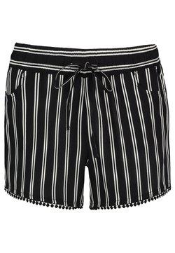 Fresh Made - Shorts - black
