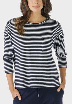 Mey - Nachtwäsche Shirt - night blue