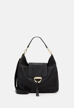 Abro - TEMI - Handtasche - black
