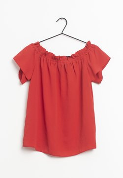 Dorothy Perkins - Blouse - red