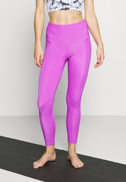 Onzie - SWEETHEART MIDI - Tights - vivid violet