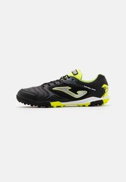 Joma - DRIBLING - Voetbalschoenen voor kunstgras - black