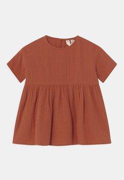 ARKET - Vapaa-ajan mekko - brown