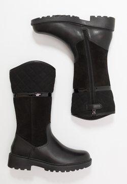 Geox - CASEY GIRL WPF - Snowboot/Winterstiefel - black