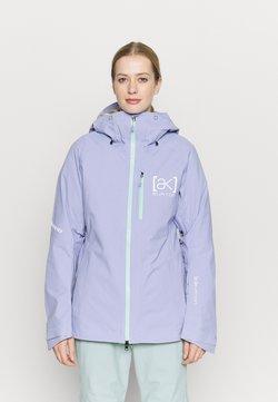 Burton - AK GORE UPSHFT - Kurtka snowboardowa - foxglove violet