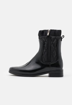 Trendyol - Korte laarzen - black