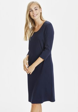 Cream - SUSCR - Vestido ligero - royal navy blue