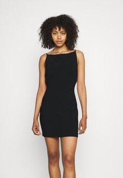 Bec & Bridge - MADDISON BOAT DRESS - Cocktailkleid/festliches Kleid - black