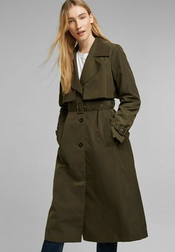 Esprit Collection - Trenchcoat - olive