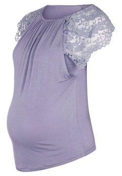 Cache Coeur - Camiseta de pijama - lilac