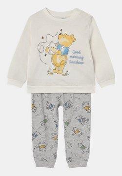 OVS - LONG BOY WINNIE - Pijama - snow white