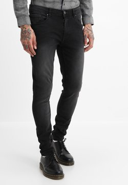Blend - Slim fit jeans - denim black