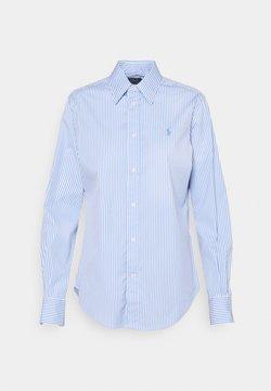 Polo Ralph Lauren - STRETCH - Hemdbluse - medium blue