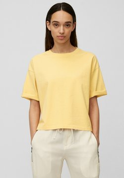 Marc O'Polo - T-Shirt basic - iced vanilla