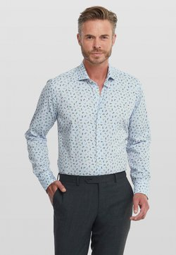 Van Gils - Overhemd - blue