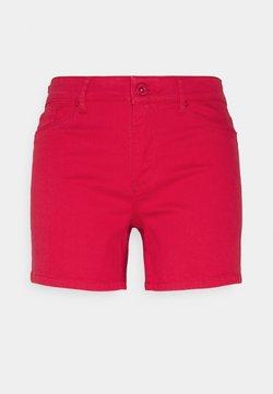 Vero Moda - VMHOTSEVEN - Short - red
