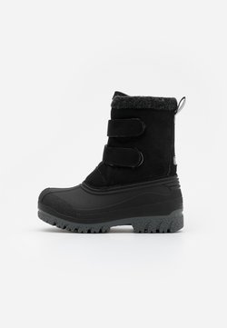 Friboo - Snowboot/Winterstiefel - black