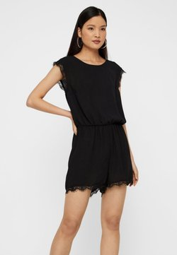 Vero Moda - Combinaison - black