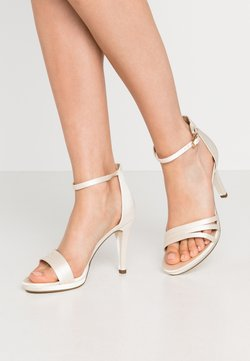 Tamaris - High Heel Sandalette - white