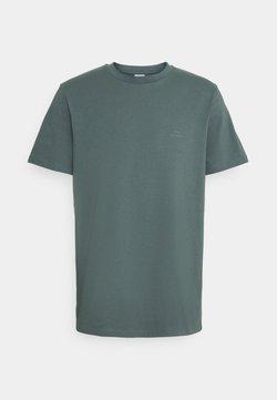 Won Hundred - TROY - T-shirt basic - balsam green