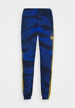 adidas Originals - ZEBRA - Jogginghose - navy