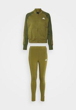 adidas Performance - BOMB SET - Trainingsanzug - wilmos/wilpin