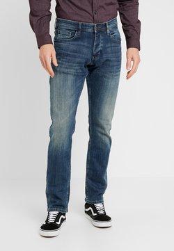 Q/S designed by - Slim fit jeans - warm blue