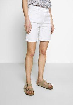 Marc O'Polo - Jeans Shorts - white