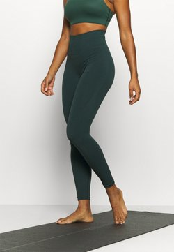 Nike Performance - SEAMLESS 7/8 - Trikoot - pro green