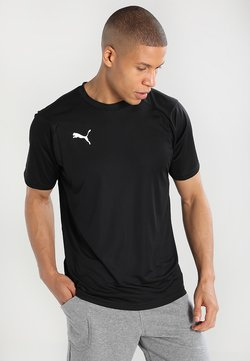 Puma - LIGA TRAINING  - Teamwear - puma black/puma white
