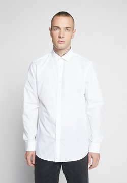 Only & Sons - ONSSANE SOLID POPLIN - Camisa - white