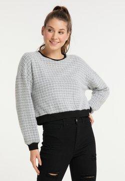 myMo - Sweatshirt - schwarz
