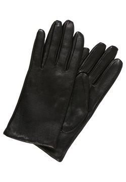 Samsøe Samsøe - POLETTE GLOVE  - Fingerhandschuh - black