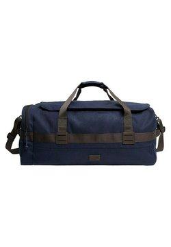 Mango - VALLEY - Sporttasche - blau