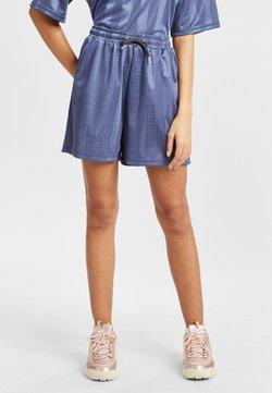 Fila - Shorts - crown blue