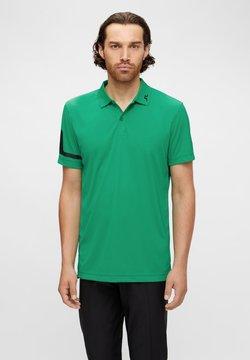 J.LINDEBERG - Funktionsshirt - stan green