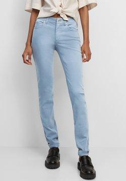 Marc O'Polo - MAVAS - Jeans Slim Fit - fall sky