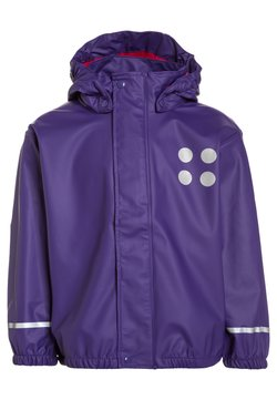 LEGO Wear - JAMAICA - Regenjas - dark purple