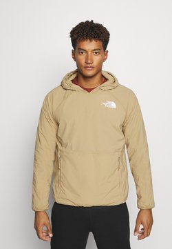 The North Face - ACTIVE TRAIL - Chaqueta outdoor - moab khaki