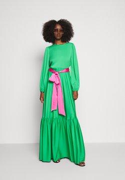 Diane von Furstenberg - AMABEL - Suknia balowa - green