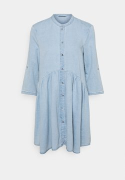 ONLY - ONLCHICAGO  - Day dress - light blue denim