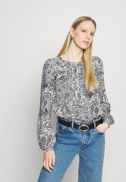 Esprit - FLUENT - Long sleeved top - off white