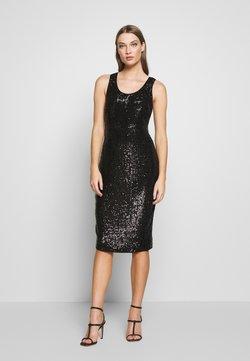 Diane von Furstenberg - MERCURY - Vestito elegante - black