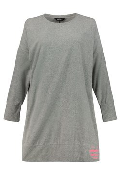 Ulla Popken - Negligé - medium grey melange