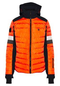 8848 Altitude - CIMSON JACKET - Skidjacka - orange